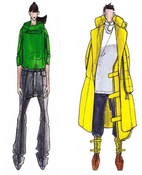 g-star-nyfw-fall-2010-sketches