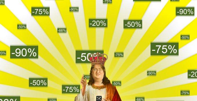 Steam Summer Sale a început!