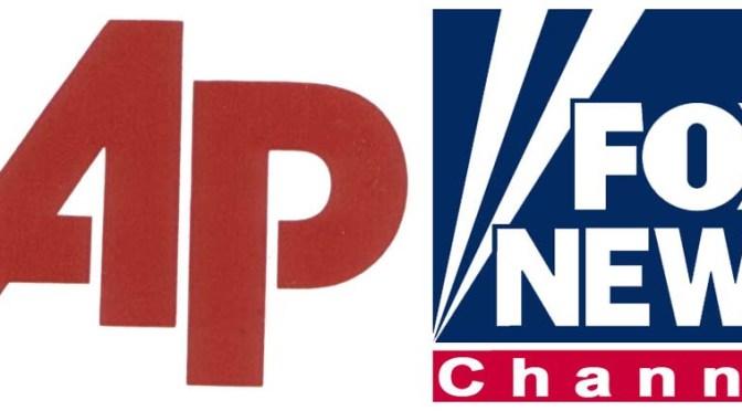 AP Fox