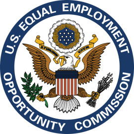 EEOC Seal 270x270 EEOC sues AT&T for refusal to hire diabetic photo