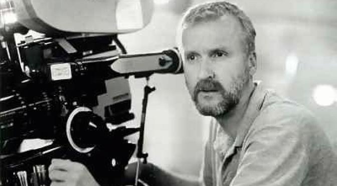 James Cameron, filmmaker, inventor and visionary