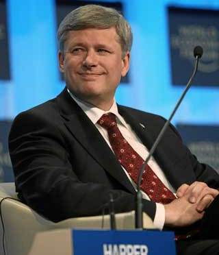 Prime Minister Harper, RDSP benefits few Canadians except ultra rich