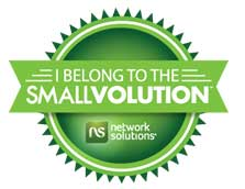 smallvolution - a place to hang and vent?