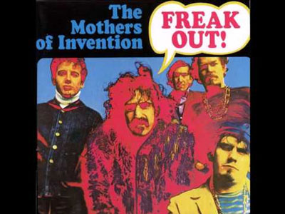 Zappa-Freak-Out