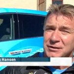 What's wrong with the Rick Hansen Foundation?