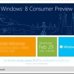 What's New in Windows 8 Consumer Preview on Wednesday