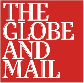 Globe 400 Globe and Mail not ready for Windows 8 photo
