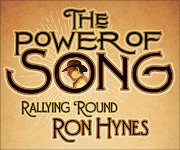 Fans of Ron Hynes Pack Cohn Auditorium For Benefit