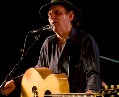 Ron Hynes Man of a Thousand Songs1 Fans of Ron Hynes Pack Cohn Auditorium For Benefit photo