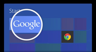 Google App If Windows 8 has you feeling lost install the Google Apps photo