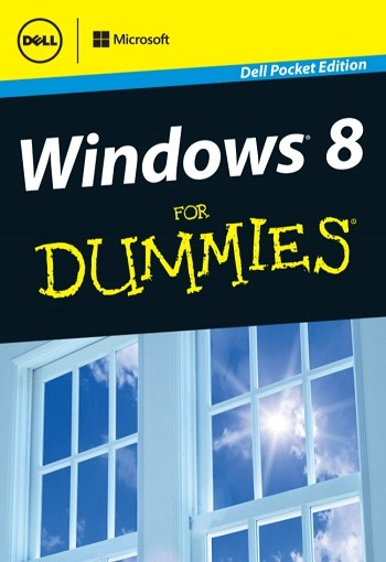 Get Microsoft Windows 8 For Dummies free