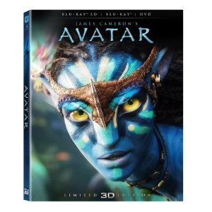 Avatar 3D 300x300 Review   Avatar Blu Ray 3D a stunning movie photo