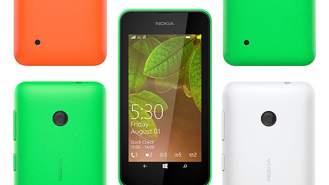 Finally A Phone People Can Afford Nokia Lumia 530