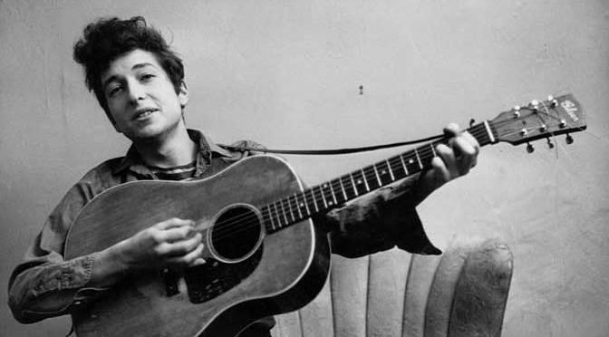 How Heavy Is Bob Dylan The Lyrics: Since 1962?