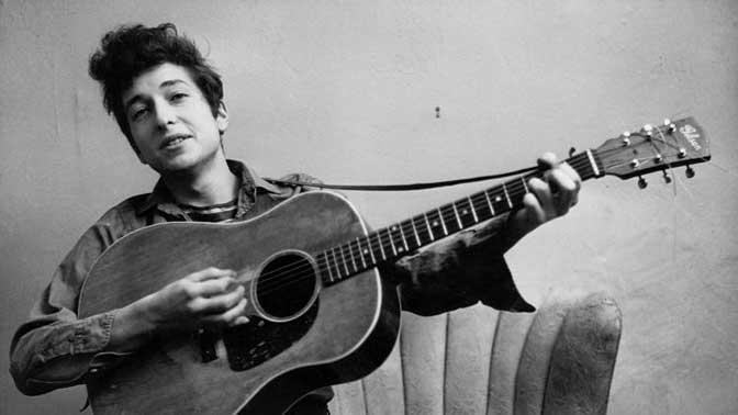 How Heavy Is Bob Dylan The Lyrics: Since 1962 ?