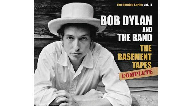 The Basement Tapes Bootleg Series Vol. 11 Complete