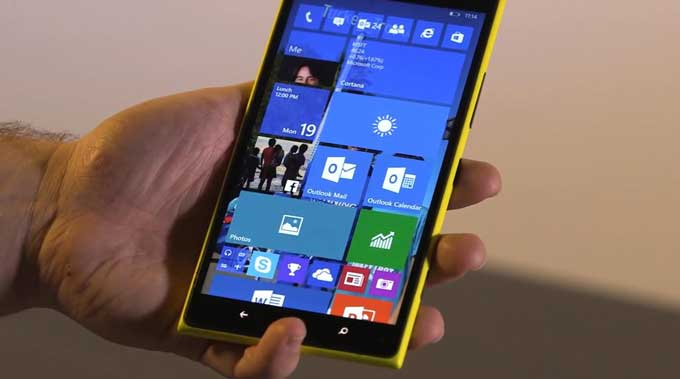Windows Phone 10 Revealed But Will It Help Microsoft