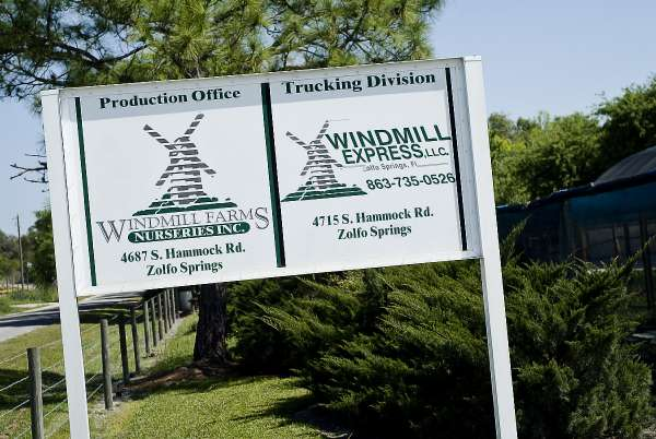 Windmill Farms Nurseries to Pay $40,000 For EEOC Sexual Harassment Lawsuit and Retaliation