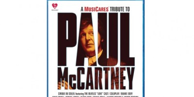 MusiCares Tribute to Paul McCartney