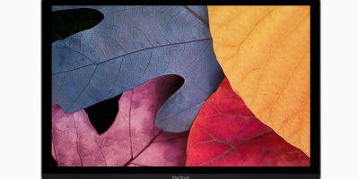 MacBook Retina 2016 (Apple)