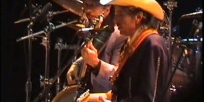 Bob Dylan Birmingham