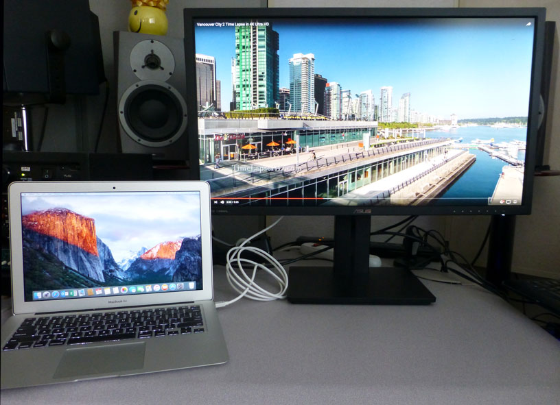 How To Watch 4K Video On Your MacBook Air