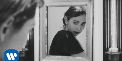 Regina Spektor Is Back With Black And White