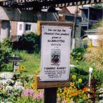 Slumbusters Garden.