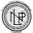 NLPロゴマーク
