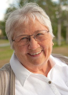 Kay Ries, founder of NLP Choices