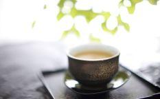6843453 - japanese tea