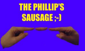 The Phillip's Sausage