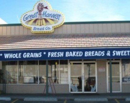 The Great Harvest Bread Co.
