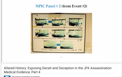 Altered_History_Exposing_Deceit_and_Deception_in_the_JFK_Assassination_Medical_Evidence,_Part_4_-_YouTube_-_2015-11-25_13.14.42