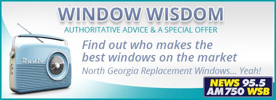 Window Replacement Atlanta