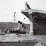 稚泊連絡船|稚内と樺太・大泊を結んだもうひとつの鉄道連絡線