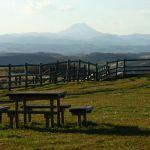 標茶町・多和平展望台|360度見渡す限りの牧場風景に心が奪われる
