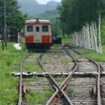 届かなかった線路・旧北見相生駅と幻の釧美線