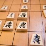 5五将棋(ミニ将棋)とどうぶつしょうぎ。結構楽しめる将棋亜種