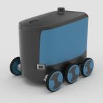 Hakobotとホリエモンが自動配送ロボを開発。ラストワンマイル問題解消へ2019年2月から実証実験