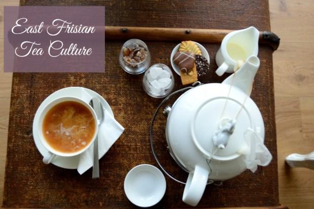 Travel: East Frisian Tea Culture | No Apathy Allowed
