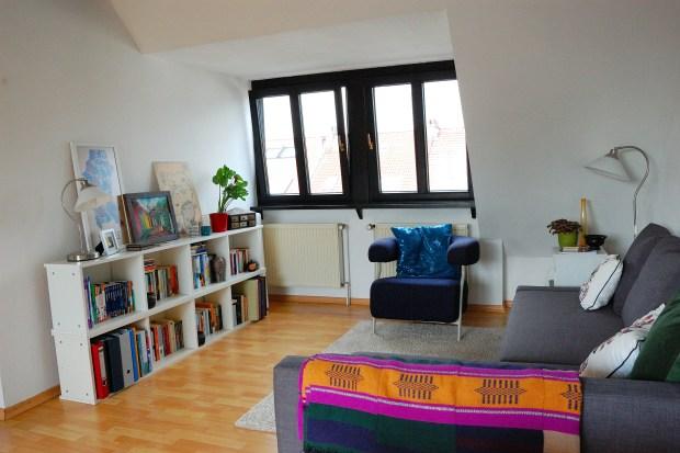 A Bremen Home Tour | No Apathy Allowed