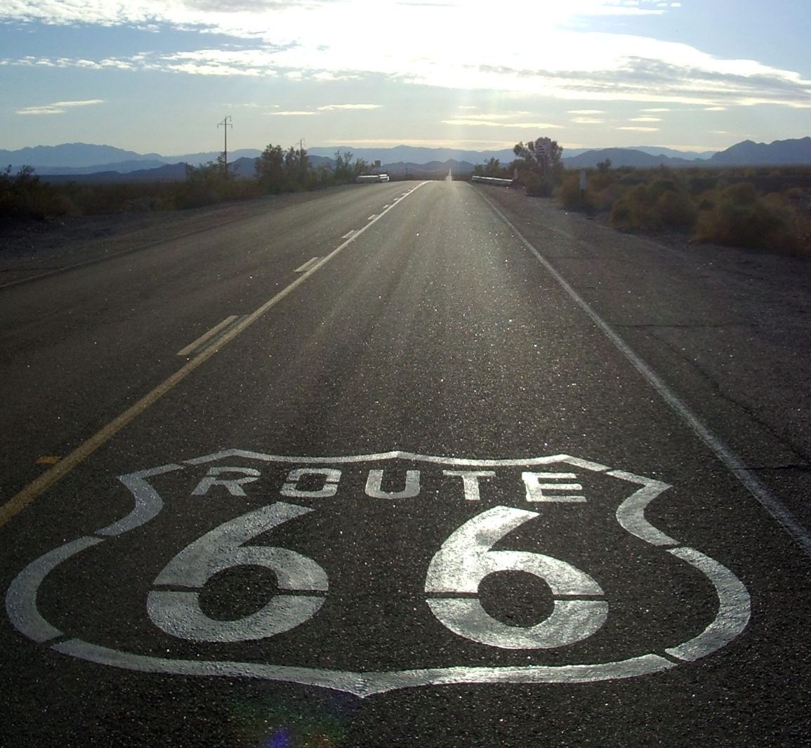 Top 5 Stops On Route 66 Los Angeles To Grand Canyon No