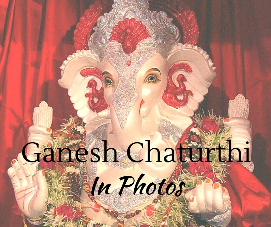 Ganesh in photos
