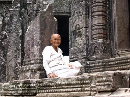 Cambodia in Photos: Angkor Wat