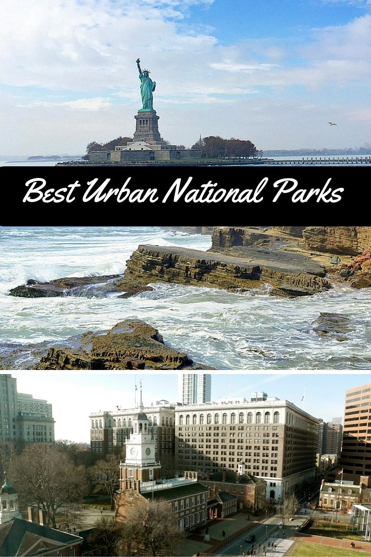 best urban national parks for families no back home