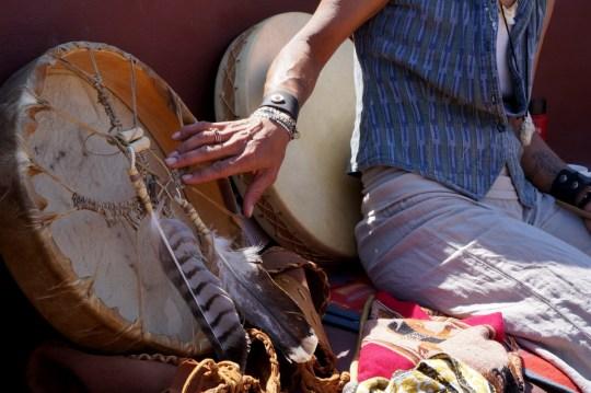 Drum Medicine Journey - 29 Palms