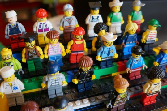 Guide to Legoland California