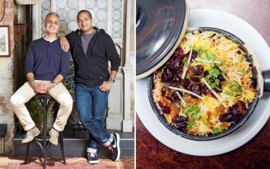 Dishoom: best indian food in London