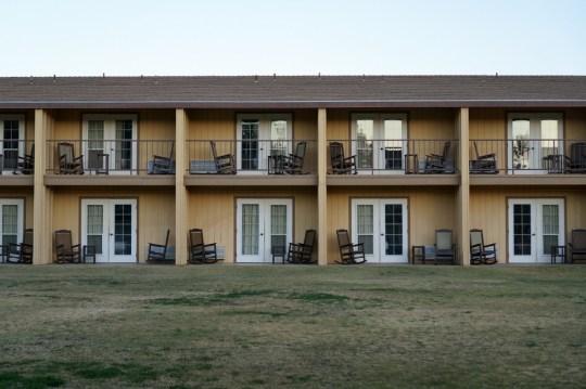 Furnace Creek Ranch - Death Valley